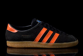 70`S 80`S VINTAGE ADIDAS TOKIO SHOES TRAINERS | made i