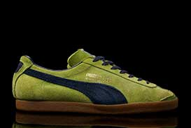 puma made in germany