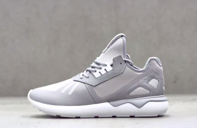 Adidas Originals Tubular Runner Boys 'Toddler Running Shoes