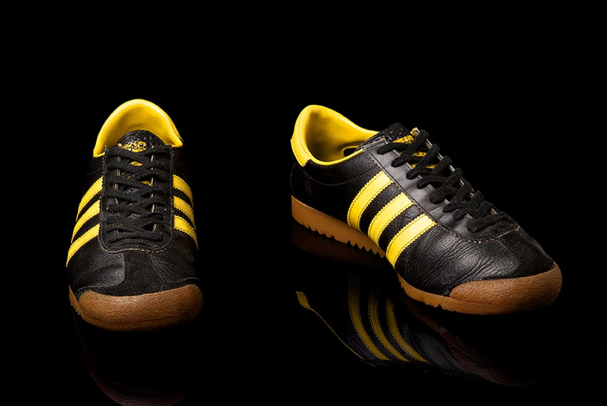 adidas city series oslo made in west yugoslavia