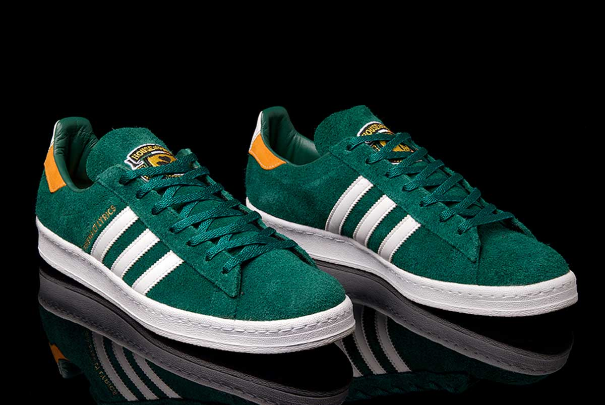 adidas campus 80, house of pain, adidas g05553,