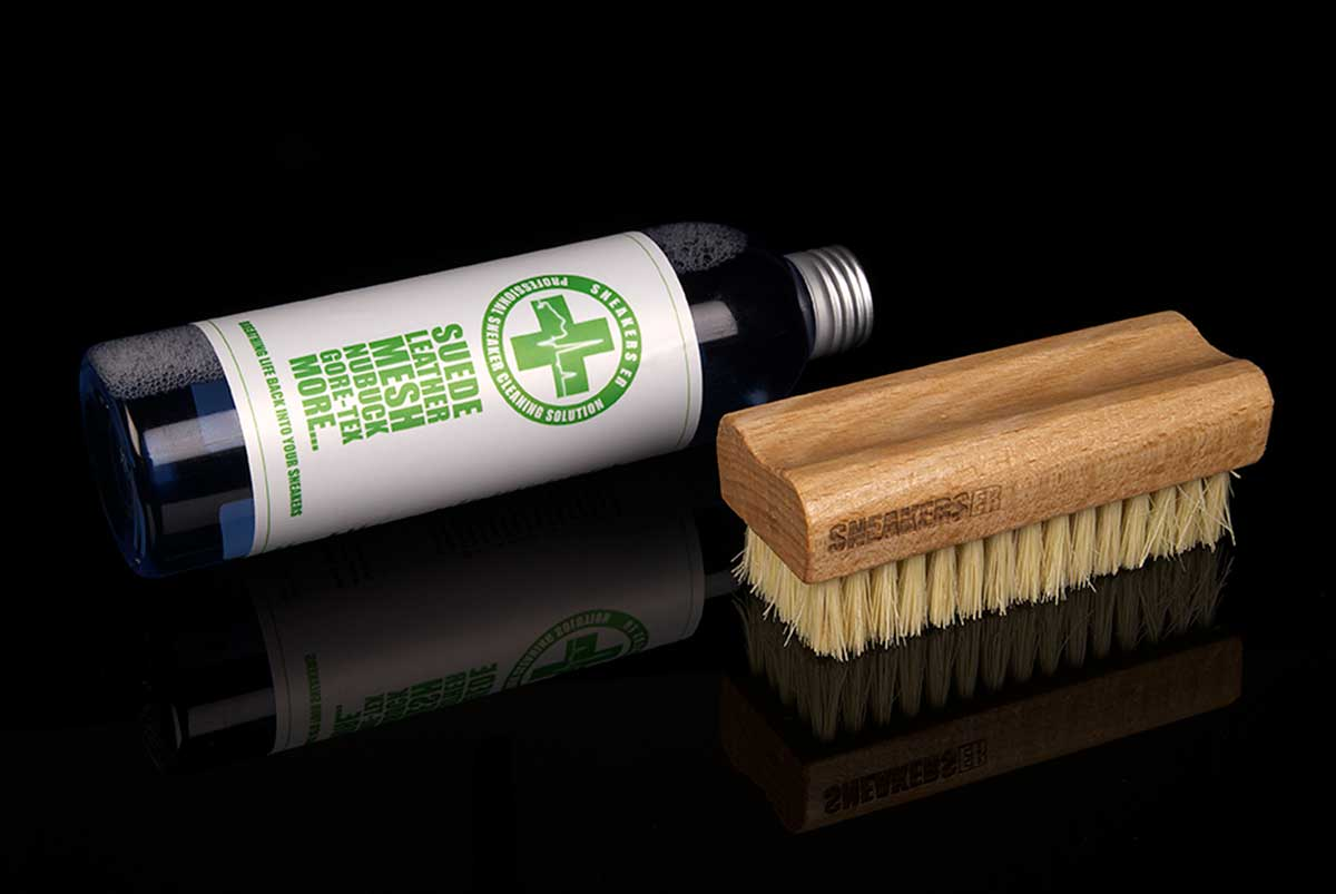 sneakerser-glasgowrob-cleaning-products