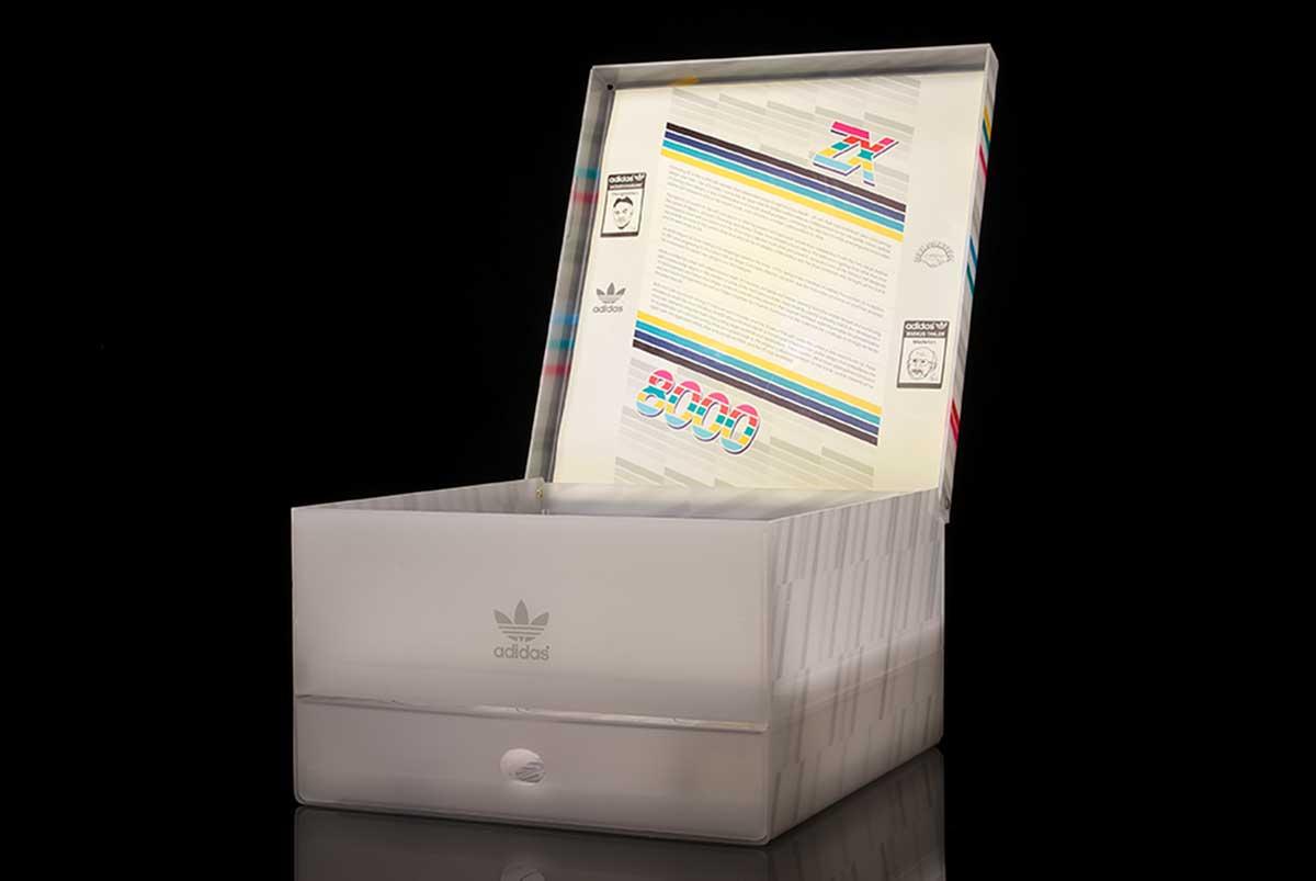 "adidas ZX 8000 ""Jacques Chassaing & Markus Thaler"" aZX"