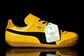 PUMA Gold Fit 80