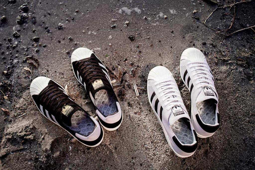 80s Adidas Superstar Consorzio Primeknit DHkgC