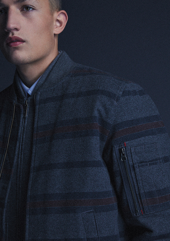 Carhartt Autumn/Winter 2015 Collection