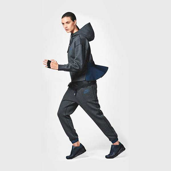 NIKELAB COLLABORATION SACAI SPRING/SUMMER 2015