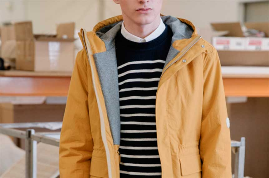 Norse Projects Fall/Winter 2015