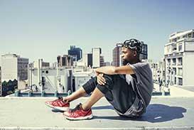 PUMA – AW15 Sportstyle
