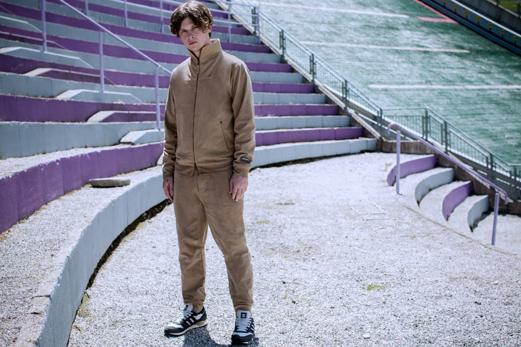 adidas Originals – SPEZIAL 'Alpine Luxe Collection'