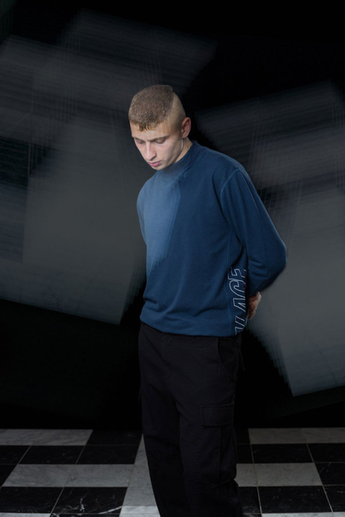 Palace Skateboard – Fall/Winter 2015