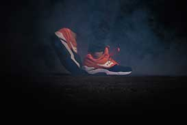 "Saucony – Grid 9000 ""Hallowed Pack"""