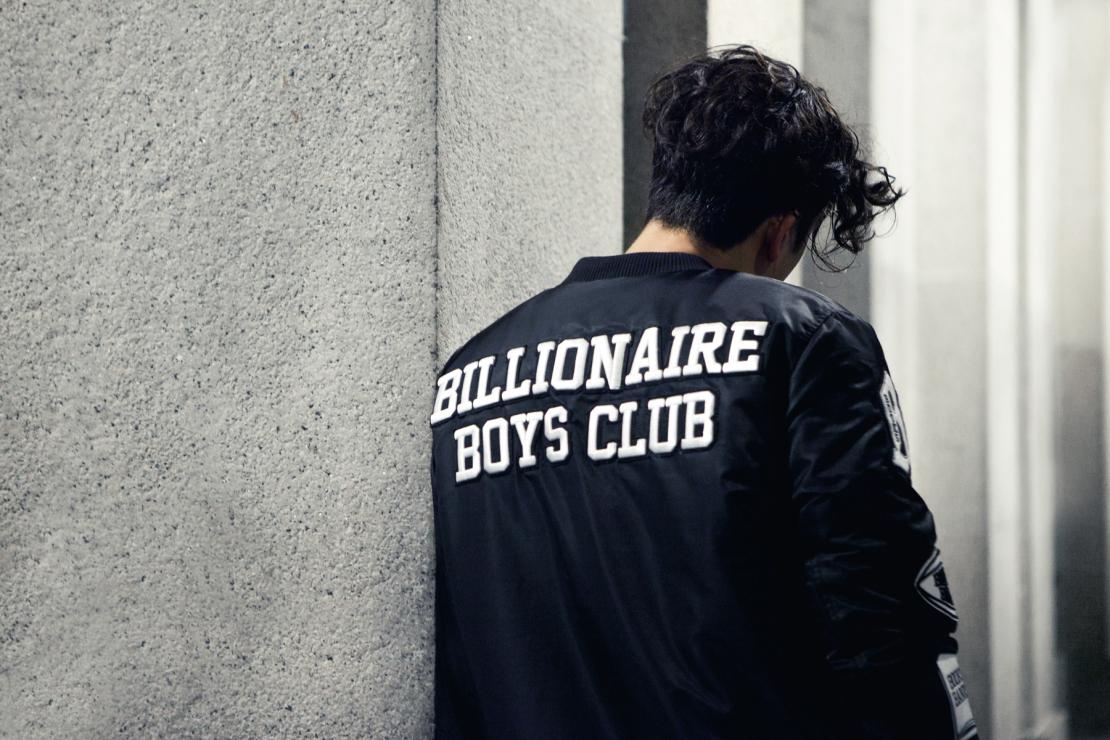 Billionaire Boys Club – Fall/Winter 2015