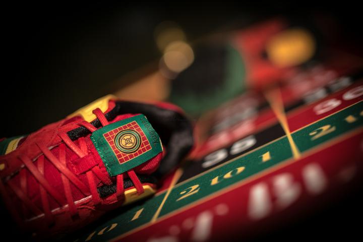 Saucony Packer Shoes Amp Just Blaze Sd Grid Quot Casino Quot