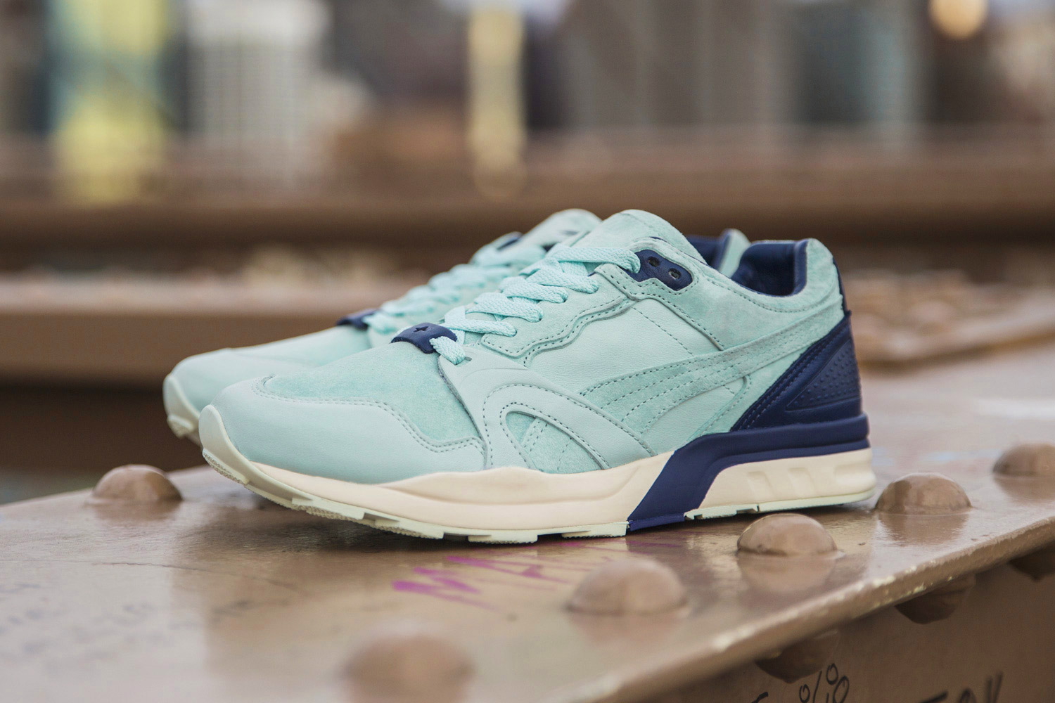 PUMA x Sneakersnstuff – Adventurer Pack