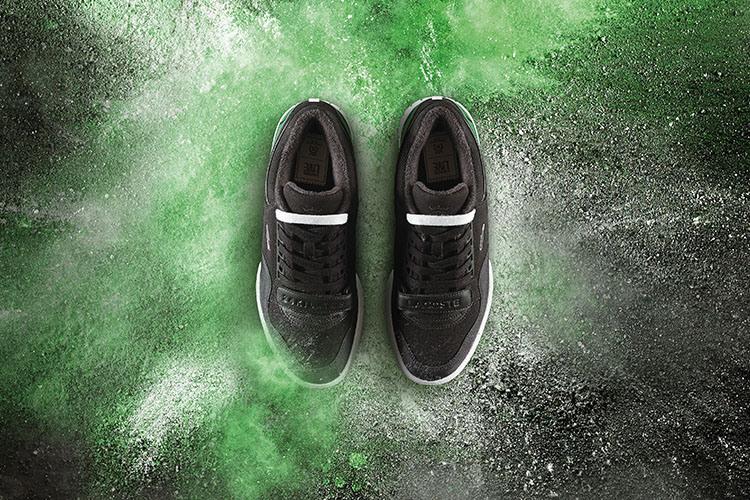 Lacoste Live x Sneaker Freaker