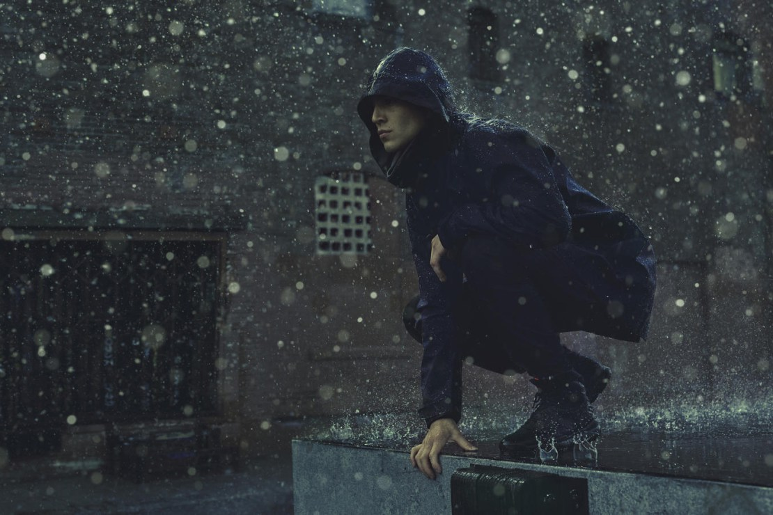 NikeLab – ACG Fall/Winter 2015 Collection