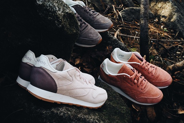 "Reebok Classic Women's ""Break & Butter"" Pack"