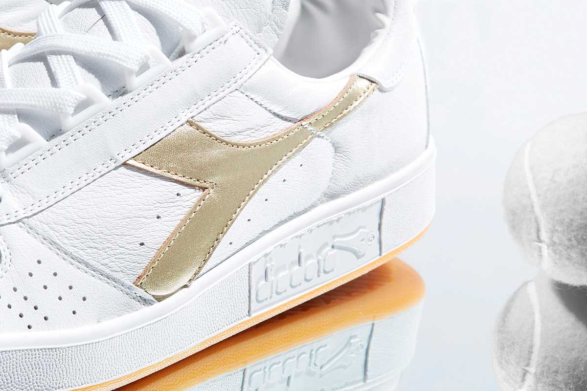 "Diadora – Borg Elite ""Made in Italy"""