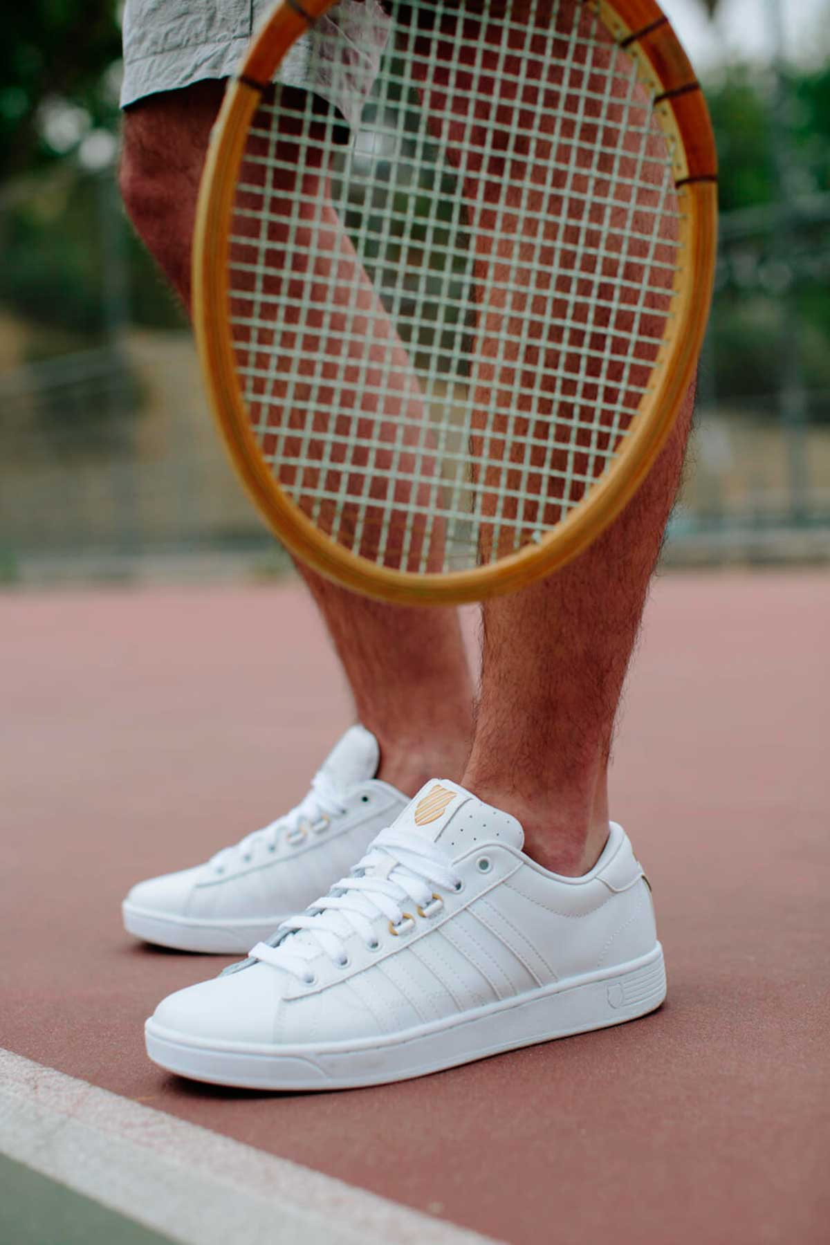 K-SWISS – 50th Year Anniversary