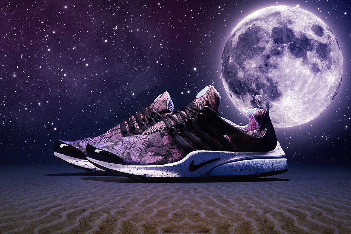 Nike – Air Presto GPX 'Tropical'