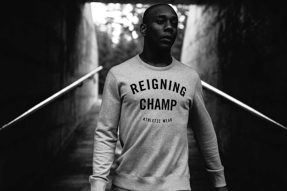 It's easy to see why Reigning Champ is one of the top runners in the sportswear game right now, and the brand's Spring/Summer 2016 collection further proves it'll probably be that way for a long time. Consistency is one of the defining qualities of successful labels in the industry today.