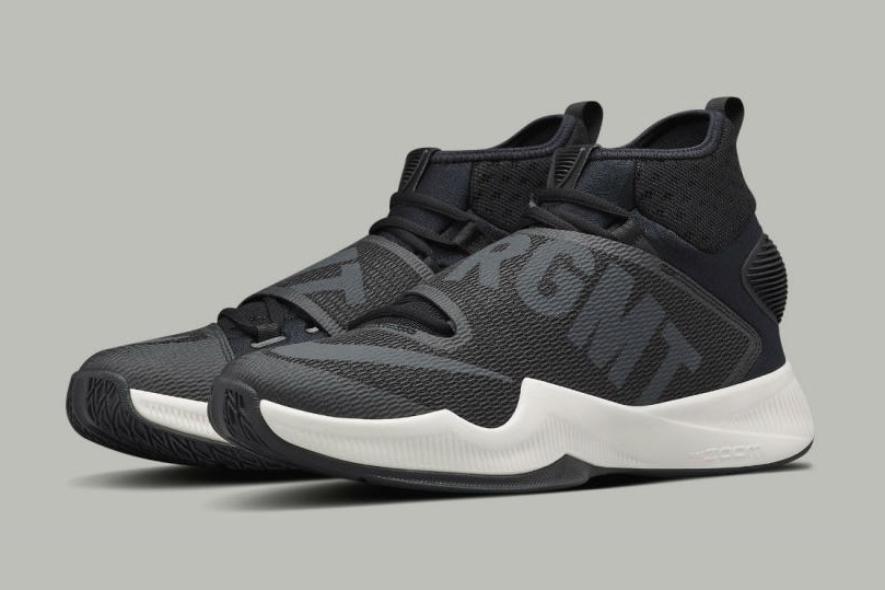 For his latest collaboration with NikeLab, Fujiwara and his fragment design team decided to work on the HyperRev 2016. The Japanese designer is renowned for revamping classic and iconic Nike silhouettes such as the Tennis Classic AC and Sock Darts.