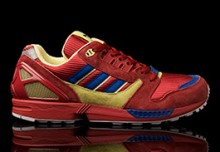 Pies suaves Maryanne Jones Discrepancia  adidas ZX Flux 8000 | Frixshun