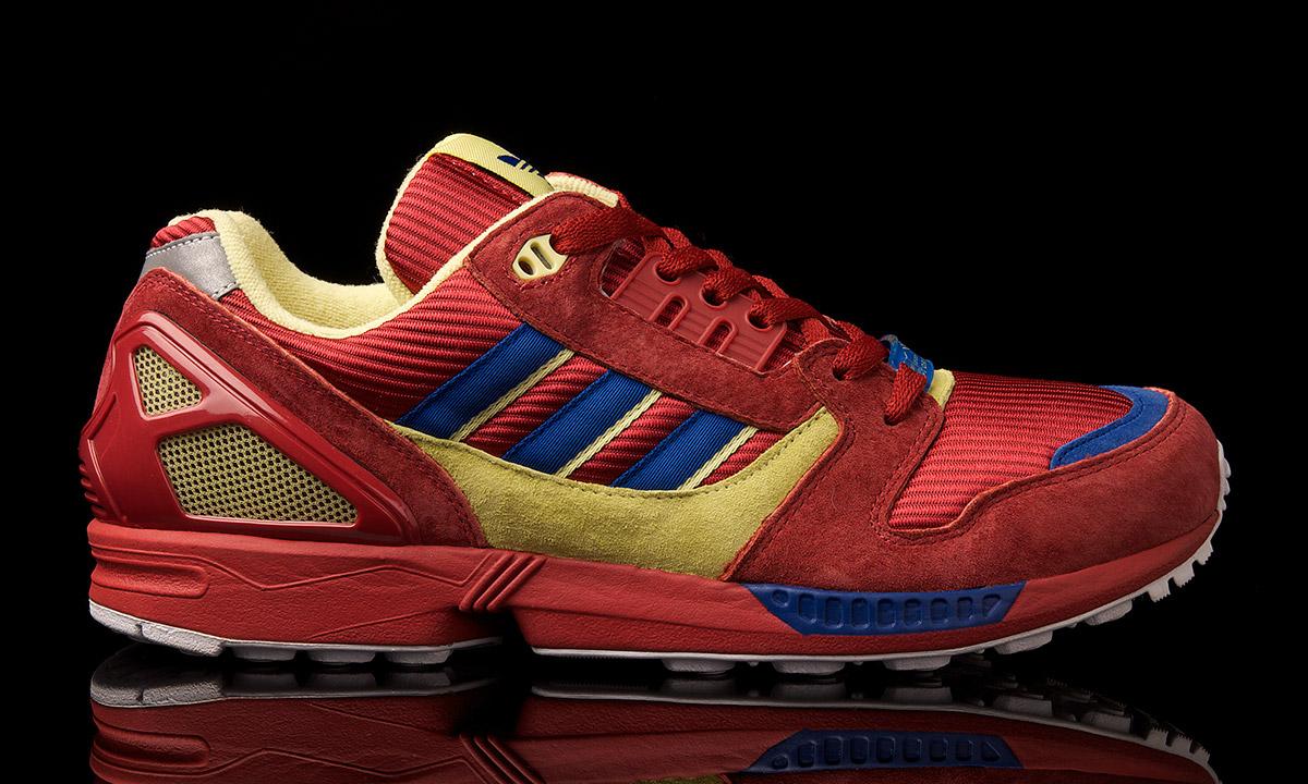 adidas ZX 8000 OG Aqua   Adidas zx 8000, Adidas zx, Adidas