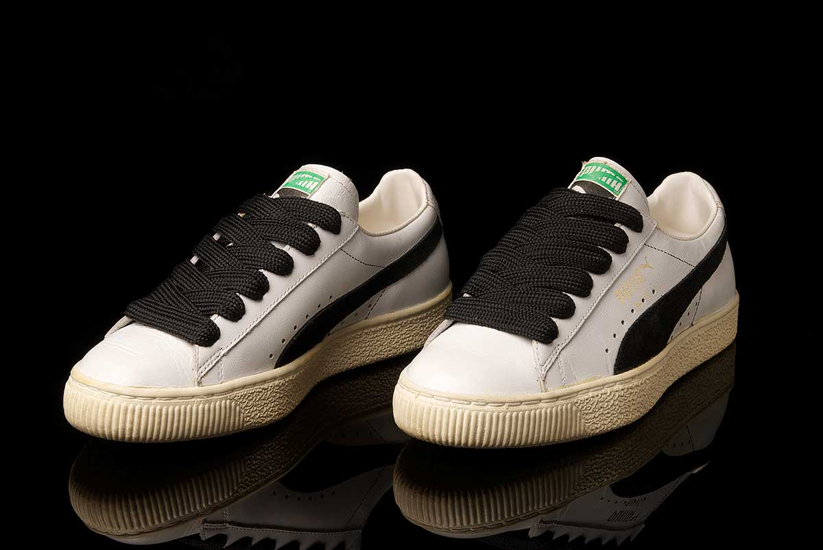 These Are the Most Important Shoes in Puma History