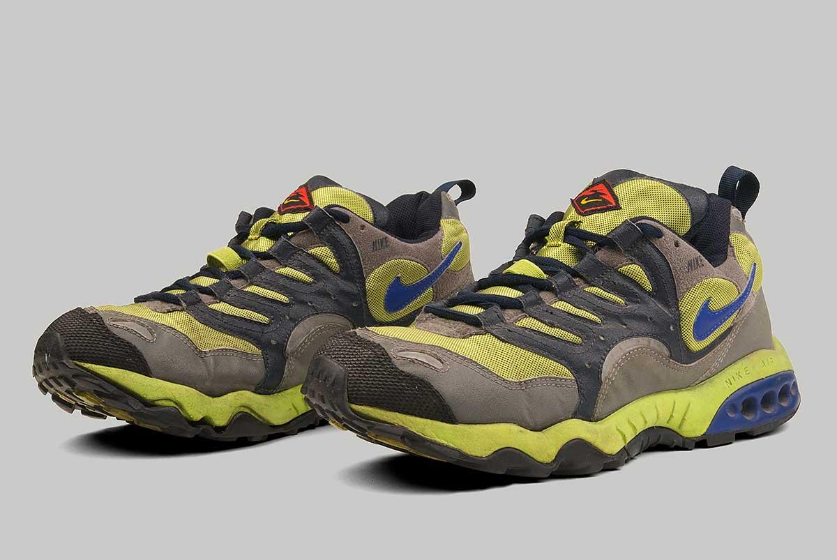 Nike Air Terra Humara | Frixshun