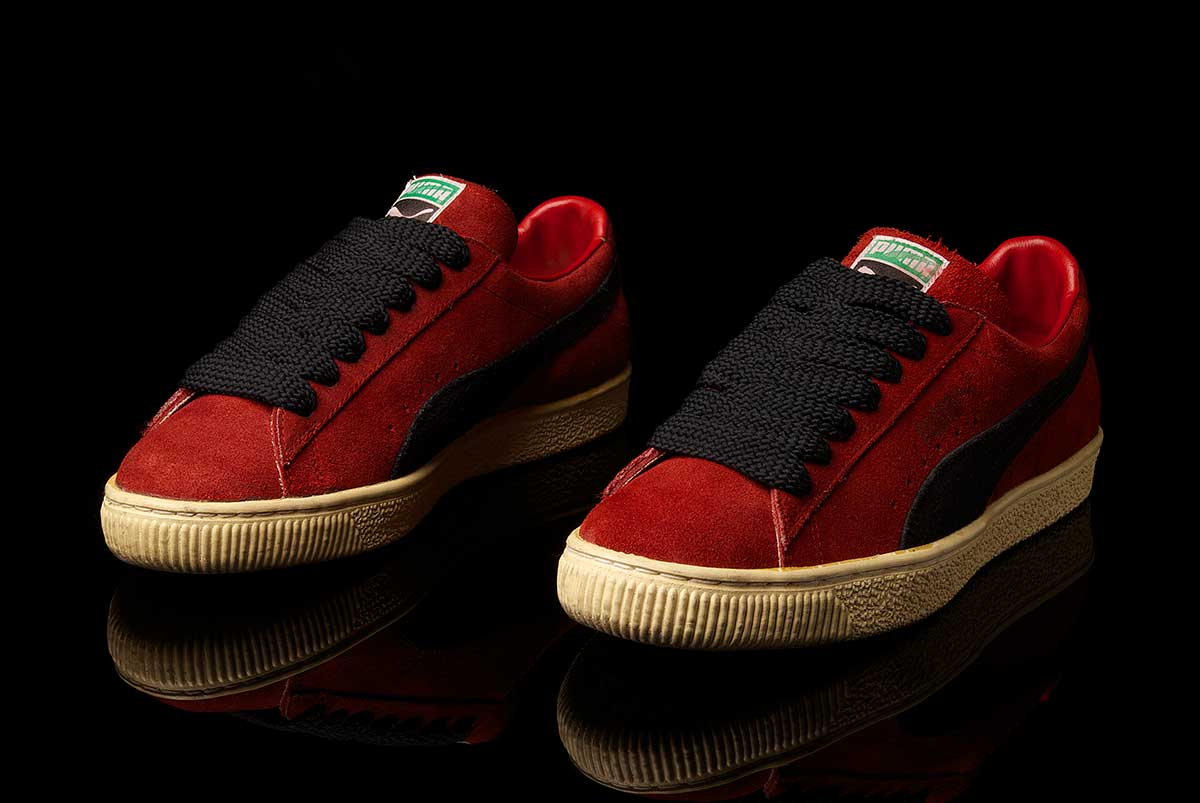 best website 2a29f 22555 PUMA Suede | Frixshun