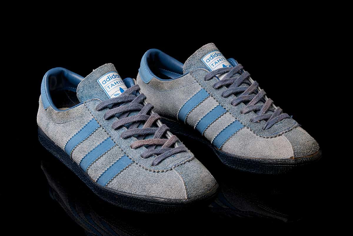best sneakers b3520 4c5eb adidas Tahiti   Frixshun