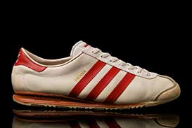 adidas Vienna Made In West Germany | Frixshun