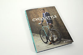 cycle style published photography by Horst A. Friedrichs publisher prestel