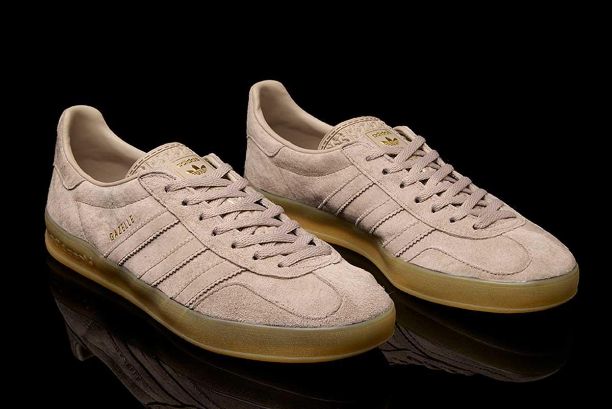 adidas Originals x Mastermind JAPAN Gazelle OG | Frixshun