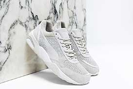 PUMA x STAMP'D Desert Storm R698 Trainers Sneakers