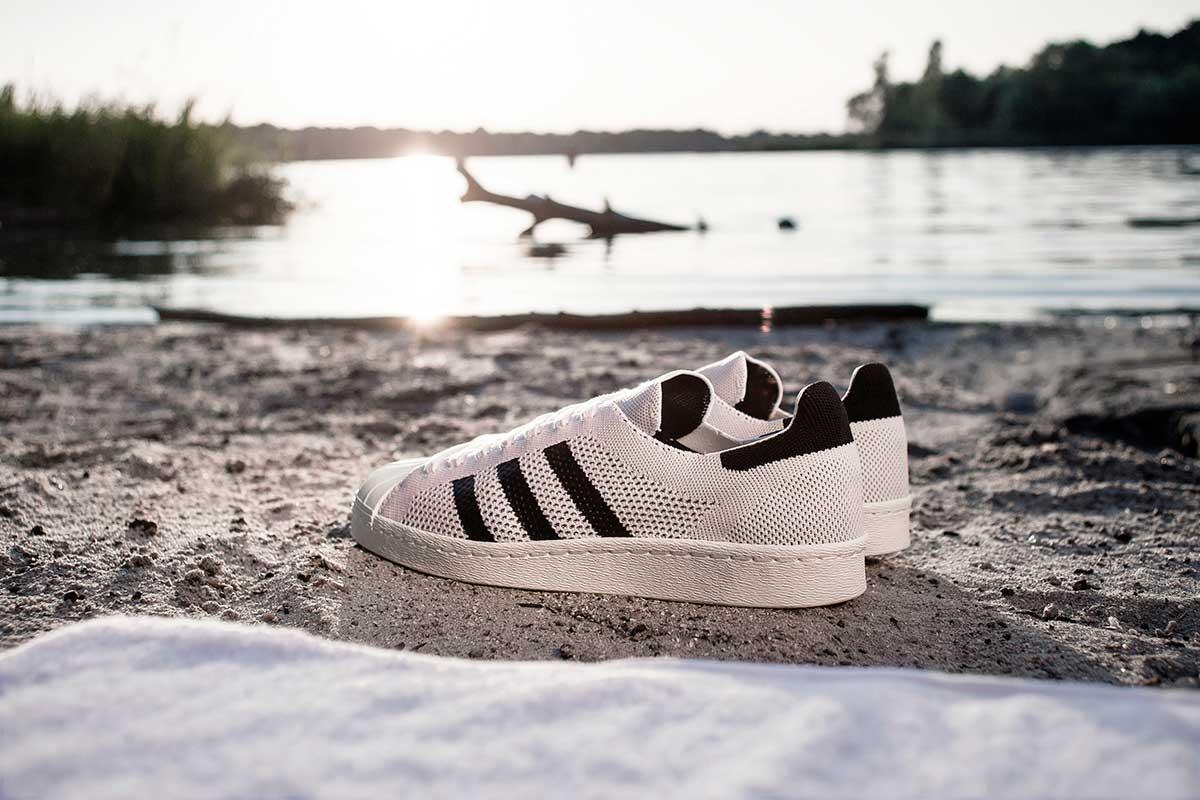 adidas – Consortium Primeknit Superstars | Frixshun