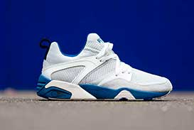 PUMA – Blaze of Glory NYY & NYK Pack
