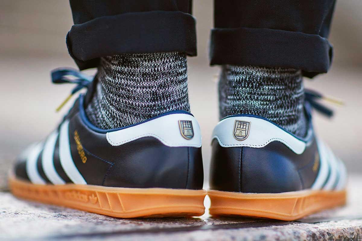 buy popular 59d7c ee150 adidas – Hamburg (Made in Germany)