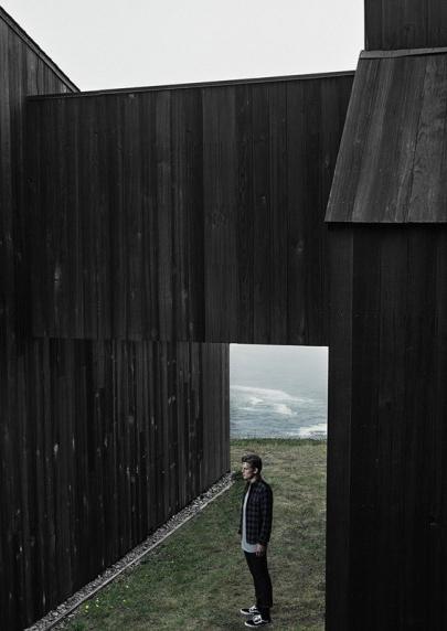 JOHN ELLIOTT + CO, AUTUMN/WINTER 2015