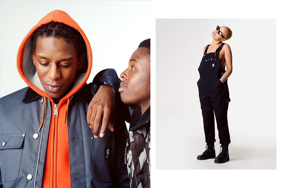 """Carhartt – 25th Year """"Silver"""" Anniversary Collection"""