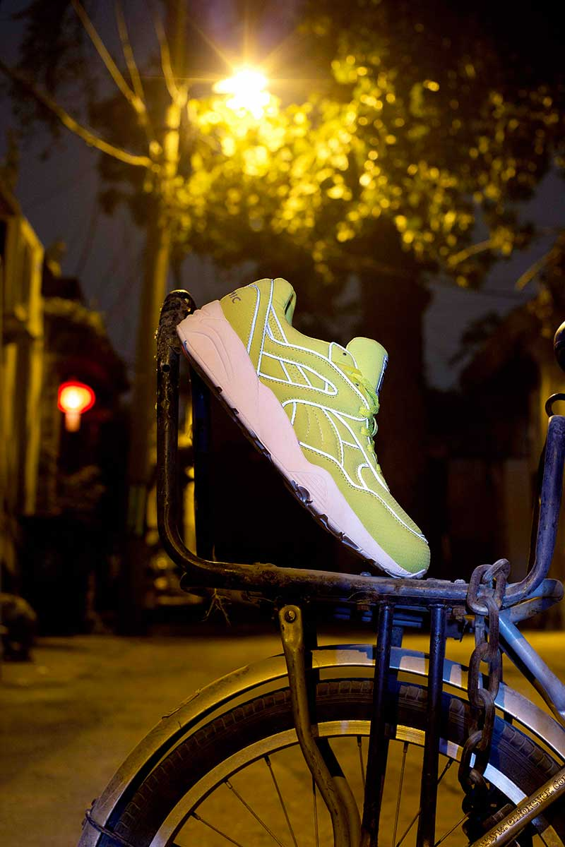 PUMA x ICNY – Fall 2015 Collection