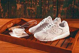 "Saucony – Shadow 6000 ""Irish Coffee Pack"""