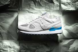 "Saucony x Universal Works – Shadow Original ""Works Pack"""