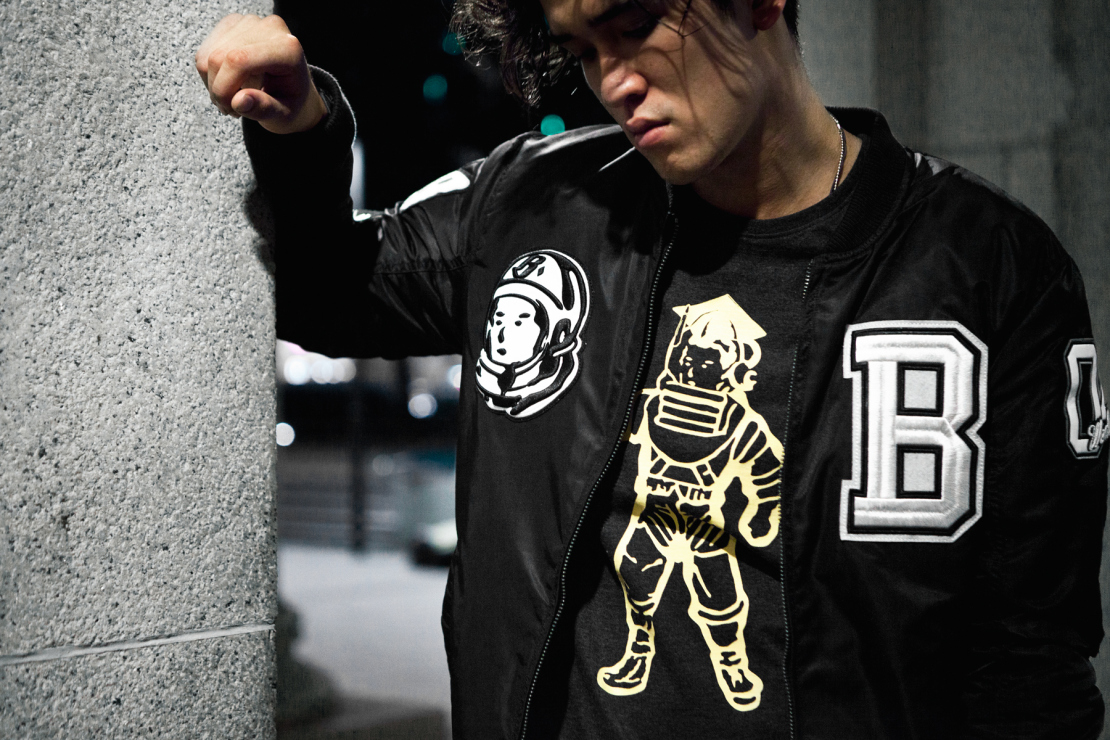 Billionaire Boys Club – Fall/Winter 2015