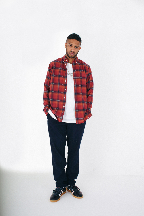 Grind London Fall/Winter 2015 Lookbook