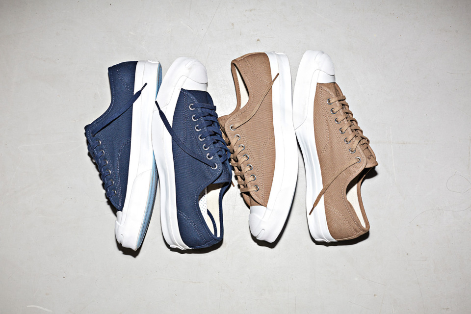 Converse - Jack Purcell