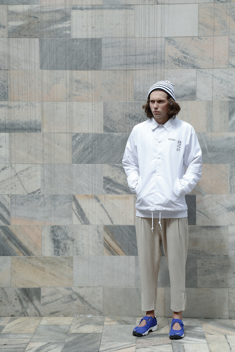 nonconformist SS16 Collection Preview
