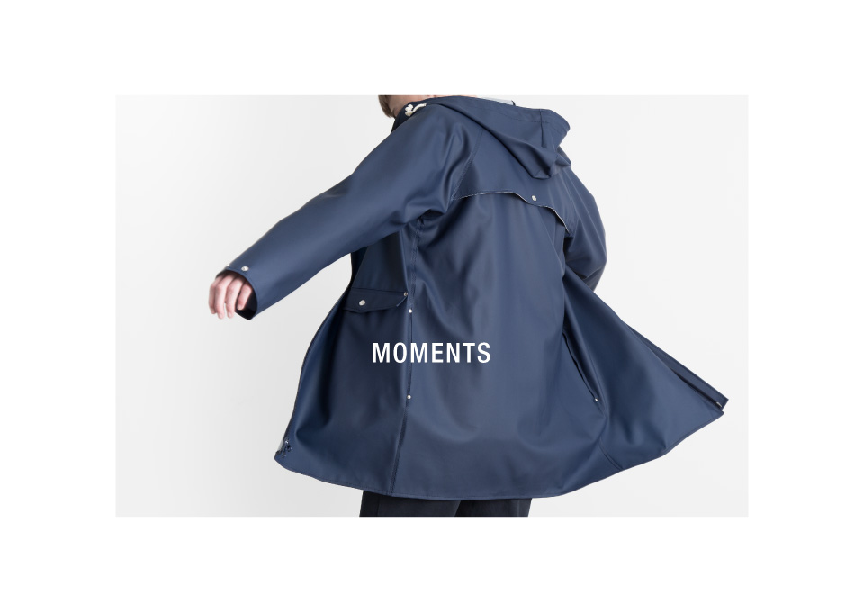 "Norse Projects - Mid-Season 2016 ""Moments"" Lookbook"